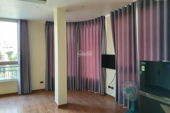 Cho thuê căn hộ, nhà 7 tầng thang máy Tô Hiệu, Nghĩa Tân, Cầu Giấy 6,5 triệu/ tháng