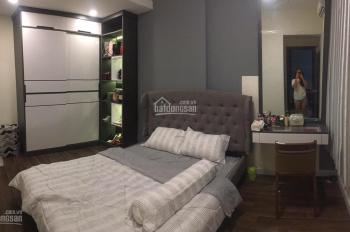 Cho thuê căn hộ Luxury Residence - City Tower Bình Dương giá chỉ từ 6 triệu/tháng, đầy đủ nội thất