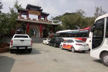 Cần bán lô đất mặt tiền Tỉnh lộ 824 đối diện Đại Học Tân Tạo - Chỉ với 240 triệu có thể sở hữu ngay