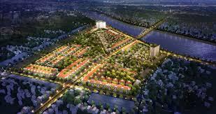 Bán lô góc đường C3 và đường A2, đối diện CV, 90.5m2, 36tr/m2, KĐT VCN Phước Long. LH 0905.573.486