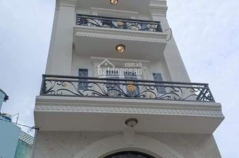 Bán gấp 120m2 nhà mặt tiền đường 3/2 P.14 Quận 10 trệt 3 lầu cực đẹp Giá: 6 Tỷ 200 Tr
