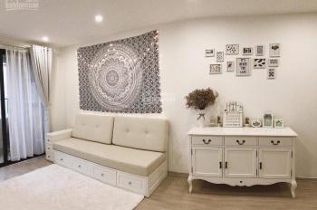 Chính chủ cho thuê căn hộ 2 ngủ, full nội thất, giá 9tr/tháng tại FLC Quang Trung, lh 0964964059