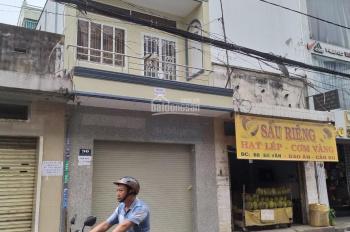 Cuối năm bán nhà mặt tiền Ba Vân, 5*12m, 1 lầu, giá 12.5 tỷ, HĐ thuê 20 triệu