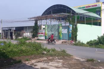 Đất ngã tư chợ ông Hảo xã Phước Thiền, Nhơn Trạch