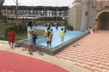 Bán đất nền nhà phố dự án Phúc An Garden ở Bàu Bàng Bình Dương giá trẻ sổ riêng từng nền