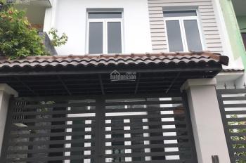 Bán nhà MT Trần Bá Giao, p5, GV, DT: 6x23m, 2 lầu, giá 9.6 tỷ