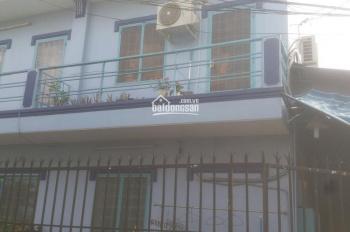 Bán lại dãy trọ 10phòng và kiot tại Nguyễn Thị Sóc DT 164.3m2 gần chợ Hóc Môn có Sổ Hồng Riêng