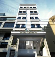 Cần bán gấp nhà MT Bạch Đằng, Tân Bình 8.6 x 30m, GPXD: Hầm 9 tầng. Giá 53.5 tỷ