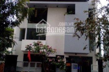 Cho thuê nhà 10x20m 1 hầm 1 trệt 3 lầu MT Nguyễn Thị Thập, giá 150,248tr/tháng. Call 0977771919