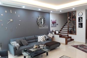 Cho thuê biệt thự liền kề Gamuda Gardens full nội thất, chỉ cần chuyển đồ vào ở