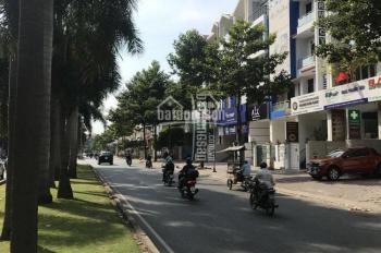 Cho thuê nhà mặt tiền Nguyễn Thị Thập 5*20m có 1 hầm 4 lầu, giá 80 triệu/tháng, call 0977771919