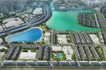 Liền Kề Sao Biển, DT 114m2 Giá 9 tỷ Bàn giao nhà sớm nhất T3/2020 Lh 0869083859