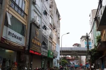 Nhà đẹp phố Tây Sơn có vỉa hè,  kinh doanh sầm uất, ô tô đỗ cửa chỉ 8.3 tỷ