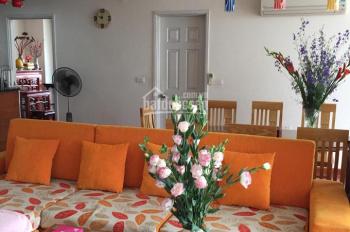 Cho thuê căn hộ CC VOV Mễ Trì, đối diện Vinhomes Green Bay, 2PN - 3PN, giá chỉ từ 6 - 11tr/th