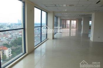 Cho thuê sàn văn phòng phố Trung Hòa Nhân Chính, Lê Văn Lương 100m2, 200m2,... 1000m2