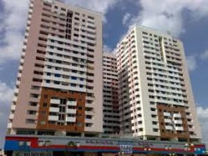 Cho Thuê chung cư RECTOWER,đường trường sa.Q.3,có siêu thi coopmat