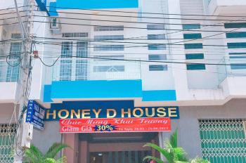 Cần bán gấp căn nhà nghỉ mặt tiền đường Trịnh Hoài Đức, P. Vĩnh Hòa, Nha Trang