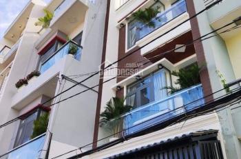 Bán gấp nhà HXH đường Cách Mạng Tháng Tám, Phường 5, quận Tân Bình (4,2mx25m) giá chỉ 11 tỷ