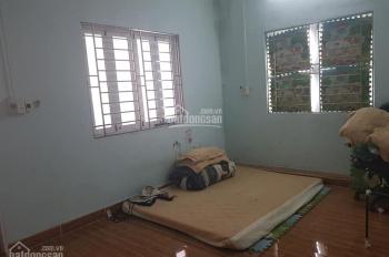 Nhà riêng Kim Đồng ở tốt, online thuận tiện, văn phòng ổn, ô tô vào tận cửa 48m2, 3.5 tầng lô góc