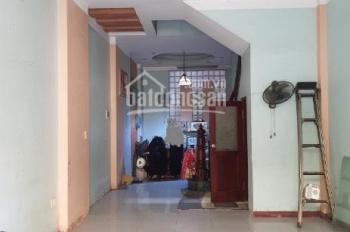 Nhà phân lô ngõ 651/82 Minh Khai, gần Lạc Trung, 50m2, 4T, 13.5 triệu/tháng, 0966063554