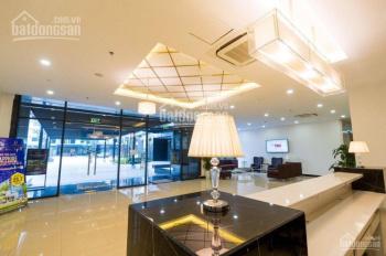 0984.105.697 chính chủ bán căn 3PN Goldmark DT 110m2 - 24tr/m2, giá 2,6 tỷ căn góc view hồ