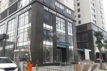 Cho thuê 150m2 Tòa nhà Việt Đức Complex 39 Lê Văn Lương, Nhân Chính. Tầng 1, tiện kinh doanh