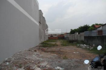 Bán đất chính chủ Pham Văn Sáng - Hóc Môn, Diện tích: 90m2, giá ra nhanh 1.1 tỷ (thương lượng )