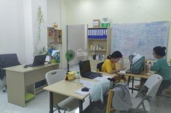 Cho thuê văn phòng quận Tân Bình