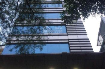 Cần bán building MT Phố Bạch Đằng Tân Bình DT: 14x27m CN: 370m2 XD: Hầm 8 tầng. Giá là: 110 tỷ