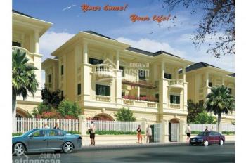 Bán căn biệt thự DL02 dự án Vườn Cam, 0869601275