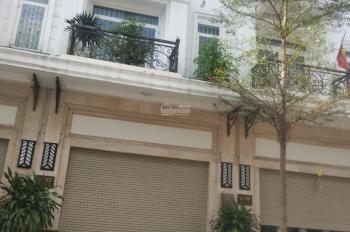 HOT nhà siêu đẹp đường số 1 Cityland Center Hills, 5x20m full nội thất cao cấp LH 0901359422