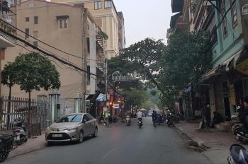 Bán Gấp Nhà Mặt Phố Nguyễn Thái Học-Hà Đông, KD Đỉnh, Vỉa Hè. 45m2 x 5 Tầng. MT 5. 5,9 Tỷ.