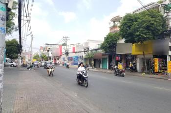 Mặt bằng MT Cách Mạng Tháng Tám gần CV Lê Thị Riêng, Q. Tân Bình (MS: NH - 0018251)