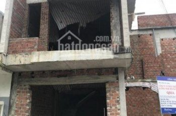 Bán nhà 3 tầng đang xây thô lô góc Dương Văn An và Cổ Mân 6,Sơn Trà giá rẻ-LH 0935808748