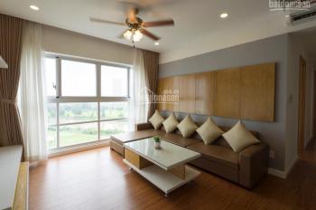 Cần bán gấp căn hộ cao cấp Happy Valley, Phú Mỹ Hưng. DT 100m2 + ô xe giá 4,5 tỷ, LH 0947938008