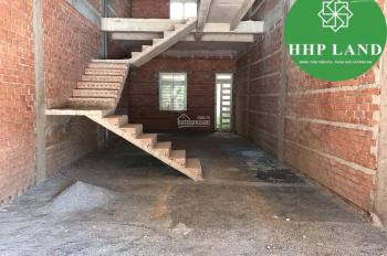 Cho THUÊ nhà mặt tiền đường N1 khu dân cư D2D, phường Thống Nhất. 0949.268.682