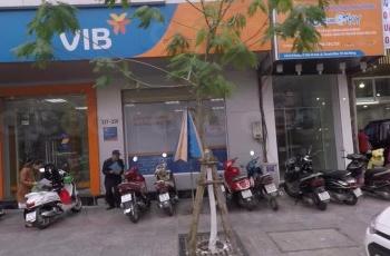 Biệt thự mặt phố Hồng Hà 200m2 x 4 tầng + sân 60m2, MT 8m giá thuê 69,33 tr/th, LH 0967913189