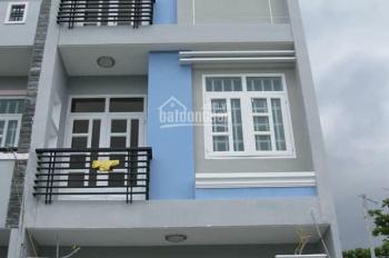 Cần bán nhà hẻm Tỉnh Lộ 10, quận Bình Tân