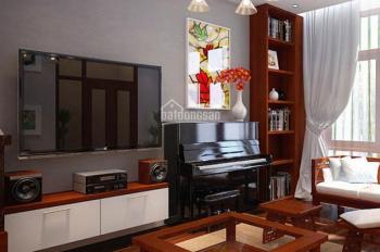 Nhà siêu đẹp Mặt tiền Giải Phóng, P.4, Q.Tân Bình (6,5x15m), 5 tầng, Giá 15 tỷ
