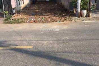 Chính chủ cần bán gấp lô đất mặt tiền đường Phan Đăng Lưu giá 850tr,SHR công chứng sang tên ngay