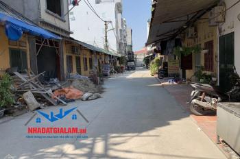 Cần bán 35m2 đất khu tập thể 918, Phúc Đồng, Long Biên. LH 097.141.3456