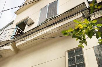 Chính chủ Nhà 1 lầu đúc hẻm Đa Thiện đường Số 17 Lâm Văn Bền, P. Tân Thuận Tây, Q7