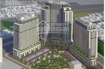 Cho thuê gấp 2 căn hộ chung cư IA20 Ciputra, giá 6 triệu/tháng đẹp mới