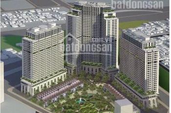 Bán gấp căn hộ chung cư IA20 Ciputra, giá 20tr/m2, rẻ nhất thị trường