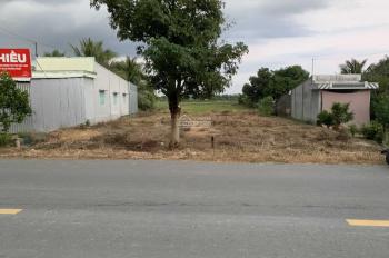 Đất bán có thổ cư gần chợ Tân Thành 1km