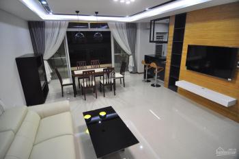 Cho thuê căn hộ cao cấp dự án Star Hill Phú Mỹ Hưng, Duplex 2 tầng, 3 PN, giá 28tr. LH: 0983422666
