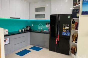 Cho thuê De Capella 2PN 86m2 + full nội thất + bao phí