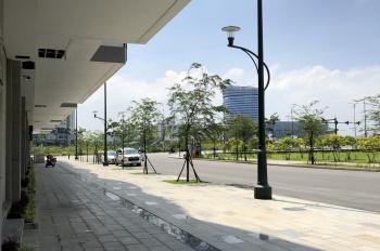 Shophouse Quận 2 - Chân cầu Thủ Thiêm - 4 tầng - 560m2 - Hoàn thiện full - Kinh doanh ngay