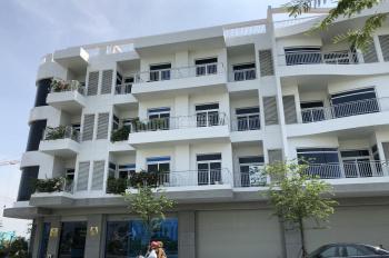 Nhà Phố - Shophouse Thủ Thiêm - Quận 2 - Hoàn thiện trong lẫn ngoài - Kinh doanh ngay - 560m2 4F