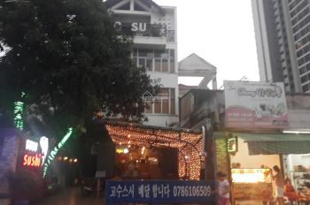 Bán nhà mặt tiền đường Nguyễn Duy Hiệu, Thảo Điền, Q2. DT 7.4 x 15m, 3 lầu sân thượng, giá 21 tỷ